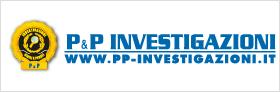 P & P Investigazioni sito ufficiale